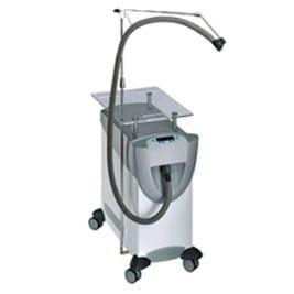 קריו 6 מכשיר קירור למרפאות לייזר